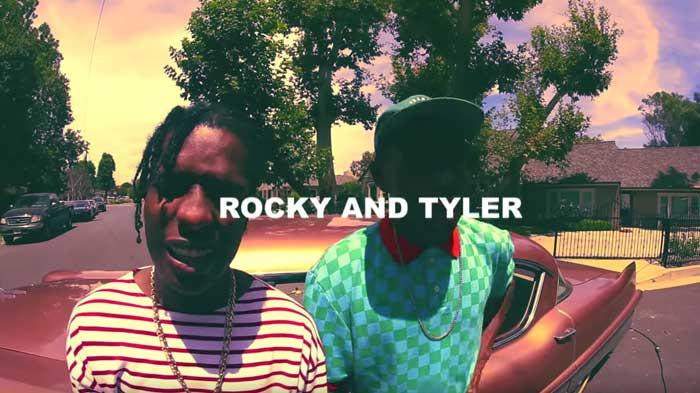 Asap Rocky Tyler The Creator Tour Dates