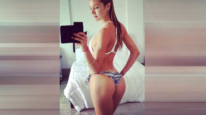 Hottest Celebrity Butt 36